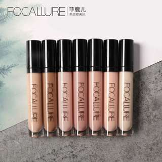 Focallure liquid long lasting concealer