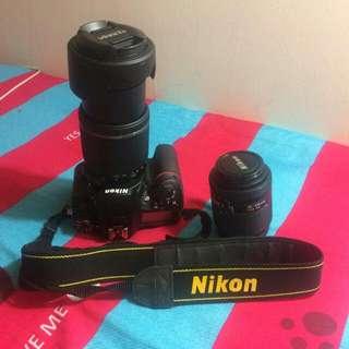 D7200 Nikon