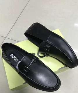 New🈹ECCO SHOES 豆豆皮鞋