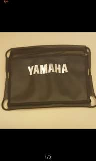 YAMAHA 四代勁戰/Smax 坐墊置物箱內袋 全新