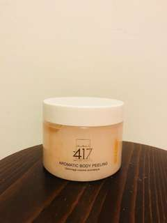 - 417 Dead Sea Cosmetics - Body Peeling