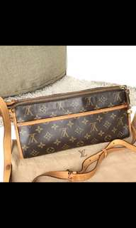 Authenthic LV bag
