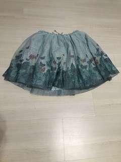 H&M tutu skirt