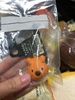 rare winnie the pooh squishy