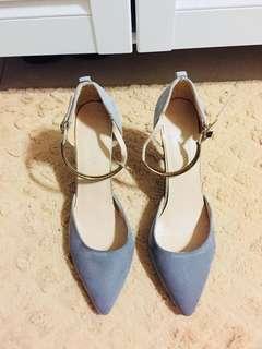 🚚 鞋跟高跟鞋