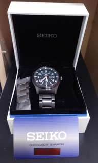 Seiko Watch/精工錶