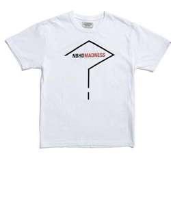 🆕 Madness Tshirt (hypebeast)
