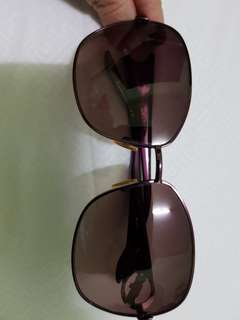 Repriced-Purple Levis Shades