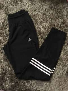 Adidas pants authentic