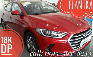 Hyundai low down payment As in
