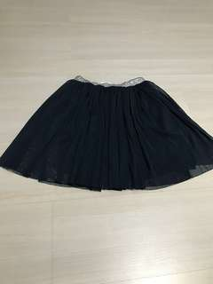 Uniqlo tutu skirt