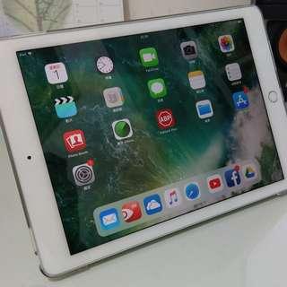 95%新 iPad Pro 9.7 銀色 128GB wifi版