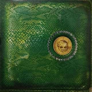 Alice cooper vinyl record Lp