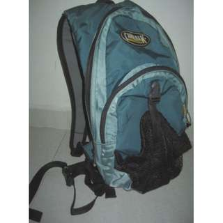 CamelBak Cycling Backpack (with Water Bag compartment)
