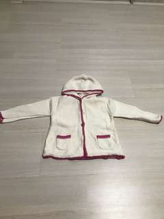 M&S baby jacket