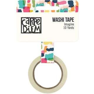 Simple Stories - Carpe Diem Washi Tape (Imagine)