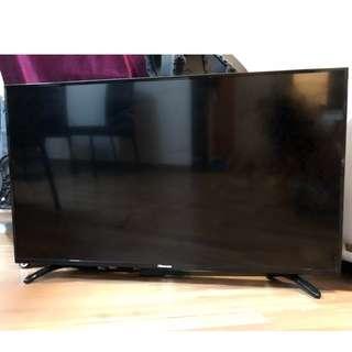 Hisense 40inch LED TV