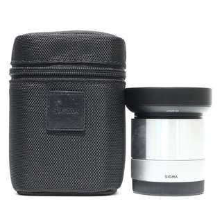 Sigma 60mm F2.8 DN Lens for Sony E-mount