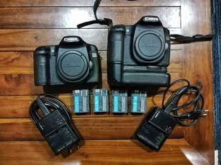 DSLR CAMERA Package FOR SALE