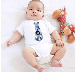 Baby 12months stickets
