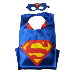🚚 Superhero cape