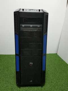 Computer Casing W230×H595×D575 mm