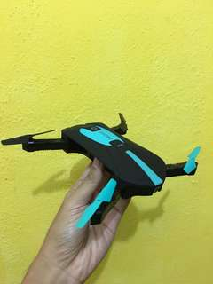 Drone with smart phone control👍🏻