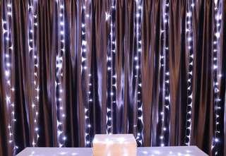 🚚 RENTAL: 2M x 10 Fairy Lights