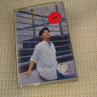 Cassette 巫奇贤