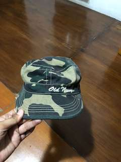 army hat - old navy