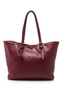 Longchamp Maroquinerie tote bag small