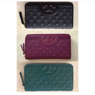 Dompet torry burch authentic