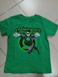 Green Lantern 3T