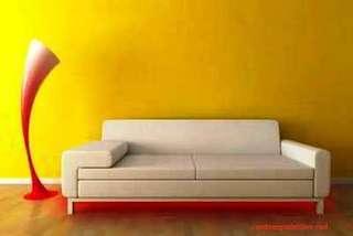 Sofa cantik dan elegant harga terjangkau