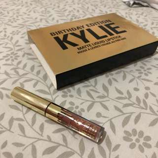 Kylie minis dolce k