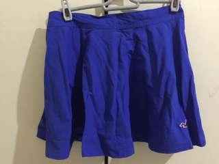 Hollister cute short skirt