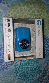 🚚 hp camera