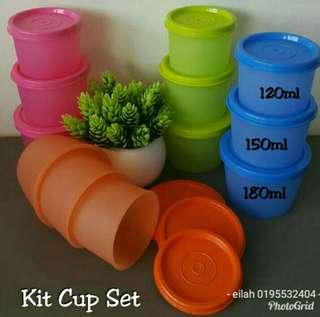 Kit Cup Set
