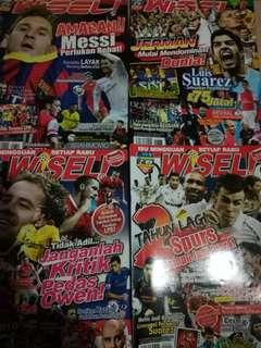 Majalah Wisel