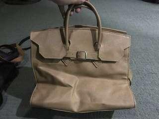 Birkin Inspired Marikina Bag