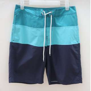 Gap Pant Blue Navy