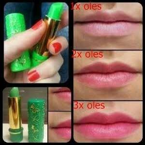 Lipstik HARE - gincu arab