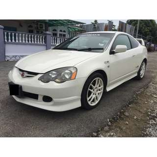 2010  HONDA INTEGRA DC5 2.0 (AT)