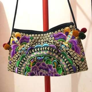Thai Bag Purple