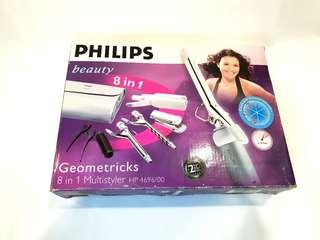 Philips 8-in-1 Geometrics Multistyler HP 4696/00