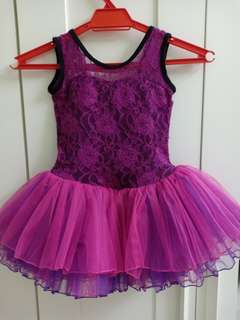 Tutu Dress. Reduce price