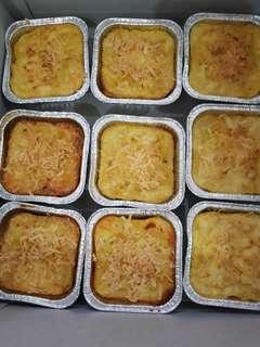Macaronie schotel