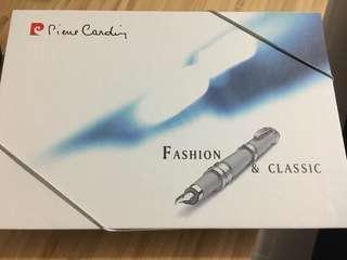 法國品牌pierre cardin Pen原子鋼筆 開信刀 匙扣 送禮 生日禮物
