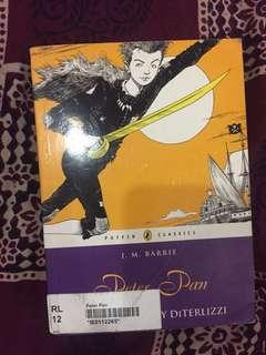 Peter Pan Puffin Classics