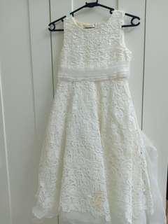 Flower Girl Dress. Reduce price.